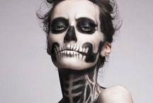 Halloween Costumes / by Cassie Tishler