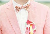 For the groom! / by Maru Calmaestra