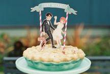 Wedding Ideas / by Maru Calmaestra