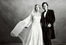 Vintage Brides / by Maru Calmaestra