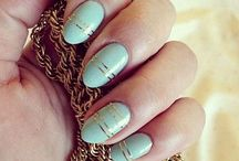 Nails / by Cassie Tishler