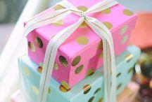 Gift Ideas? / by Cassie Tishler