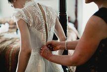 The Dress / by Maru Calmaestra