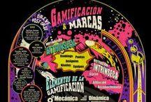 Gamification / by Juan Tamargo