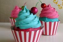 cupcakes / by Kristen Balser
