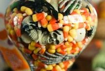 All things Halloween / I love Halloween! decorating, parties and more!