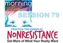 -->>Morning Cooldown Podcast<<--