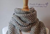 Knit Nook / by Jennifer Ross