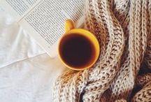 Autumnal Feeling ☂