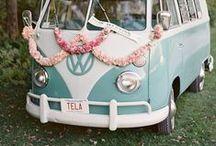 Wedding • Inspiration