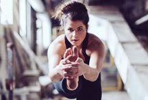 Fitness • Inspiration