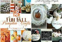 Fall Fashion & Decor / by Kristan Roland