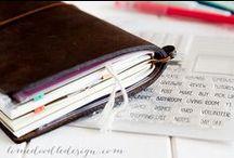I ❤︎ Notebooks / by Jennifer Ross