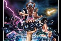 VideoClub / Carátulas de VHS y BETA de videoclub