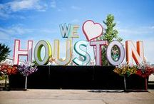 Houston Sites