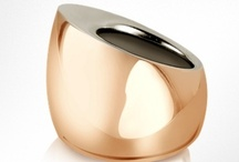 Jewelry / Jewelry design that I find interesting or beautiful / by Melissa Brunet