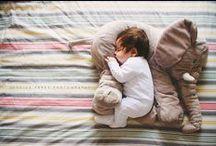 tiny humans / by Ashley Pupek