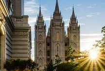 LDS Love / I belong to the Church of Jesus Christ of Latter-day Saints. This board is all about my love for of being Mormon! / by Love and Laundry Blog (by Shatzi)