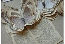 Crafts & Such / Projects I hope to create one day.  / by Kerri Rayford