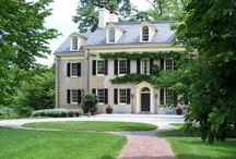 Dream Home / by Amy Rothmeyer