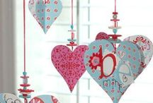 Valentine's Day / by Love and Laundry Blog (by Shatzi)