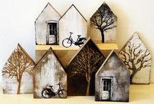 Artsy Items / by Tina House