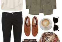 my style / by Nicole Schrader