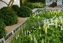 -{ gardens }- / Gardens & Outdoor Living