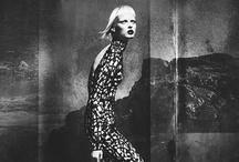 Fashion Illustration Inspiration / by Melissa Brunet