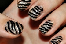 For the love of nail design / by Danielle Hatch
