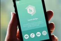 Apps + Web Design / User Interface / User Experience Design Inspiration / by Dolly Vu