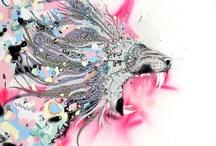 Ocular Impressions / Art, fine art, #art, #fine art / by Jaymie Metz