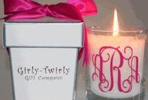 Gift Ideas / by Christine Pickett