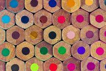 Colours / by Yolanda González