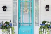 Doorways / by Ann Schmitter