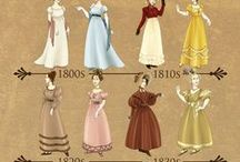Historical Fashions / by VH  Loves Jesus