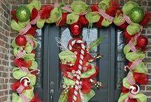 Christmas Idea's / by Tiffany Garcia
