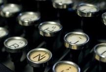 Typewriters / by Yolanda González