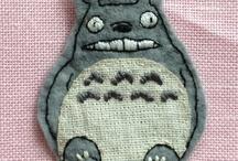 Stitch Bitch / by Ann Ferguson