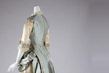 historical dress: 1870s-1880s / by Annie Belle