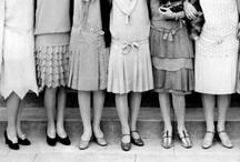 everyday vintage people 20s-30s / by Annie Belle