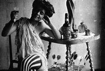 everyday vintage people 1900s-1910s / by Annie Belle