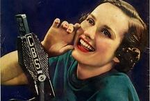 ephemera inspiration:  1930s / by Annie Belle