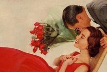 ephemera inspiration:  1950s / by Annie Belle
