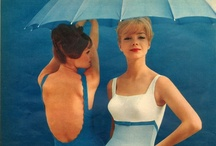 ephemera inspiration:  1960s / by Annie Belle