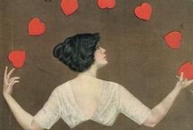 ephemera inspiration:  1910s / by Annie Belle