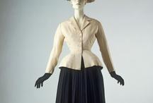 classic fashion:  1947-1963 / by Annie Belle