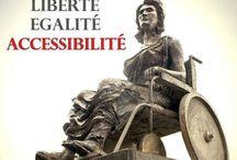 Accessibility / by Yolanda González