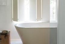 Bathroom / by Ann Schmitter