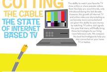 Internet tv / by Yolanda González